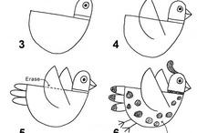 Como dibujar (para niños)