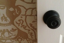 Wallcoverings / by Susan Raisch