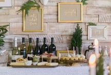 Entertaining and Party Food / by UrbanSitter