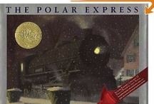 The Polar Express / by Wendy Garner