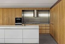 Design : Kitchens
