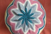 Crochet / by Marsha Scott