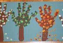 School art ideas / by Deana Crider