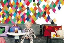 Playrooms / by UrbanSitter