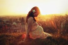 Take My Breath Away - Maternity