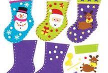 CHRISTMAS!!!!! / Festive fun