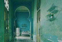 Around the house / by Carolina Morell-Pérez