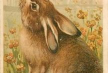 Vintage Easter / by Wendy Garner