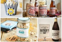Father's Day / Gifts for daddy / by Emily Cox