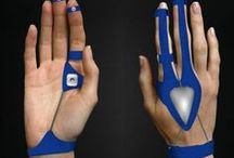 @ Apps & Wearable Gadgets / by Sameramese's Inspiration ʚįɞ✿ღ