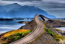 Norway / my beautiful country