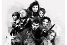 Gotta Love Game of Thrones! / Game of Thrones  / by Cindy Cranmer