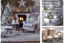 Christmas / Decorations etc