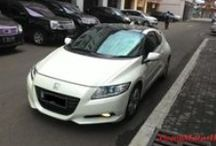 Honda / Honda