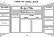 Science Fair ideas / science for kiddos and science fair stuff