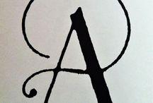 Шрифты / fonts, typeface, types, шрифты, гарнитуры