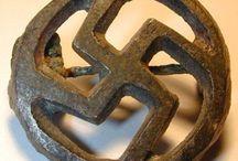 Реабилитация Свастики - древний ведический символ
