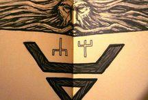 Символы  Богов