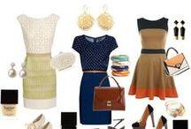 Clothes / by Lynn D