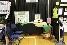 Visiting Teaching: BYU WC Sharing Stations