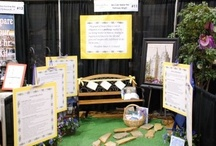 Ideas on Following God's Pathways: BYU WC Sharing Stations