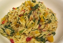 Pasta / Gluten, Casein (Dairy) and Soy-Free Recipes / by TACA NOW
