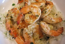 Fish & Seafood / Gluten, Casein (Dairy) and Soy-Free Recipes / by TACA NOW