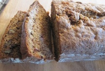 Breads and Muffins / Gluten, Casein (Dairy) and Soy-Free Recipes / by TACA NOW