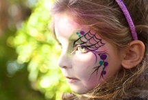 Face Art & Photography
