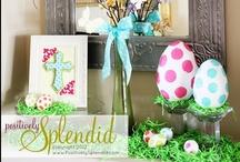 4 Easter....