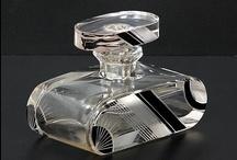 Perfume bottles♡