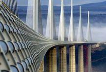 Bridges In The World / by Maya Kahane