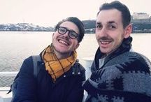 About GastroGays / Read some pieces on us, our move to London, and our plans for the future!