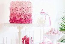 Pink Wedding / Pink Wedding