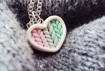Fimo • Polymer Clay