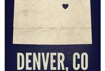 Living in Denver