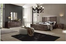 Beds / You are sure to find exactly what you are looking for from our selection of Italian-made high gloss, wood, leather, fabric headboards and platform beds. Urban Manor offers a selection of brand-name contemporary beds that will create a bold oasis and complete any bedroom.