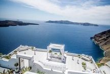 {Themenwoche • Mallorca} / Auf Mallorca heiraten? Na klar! Wie dies aussehen kann, seht ihr auf diesen fantastischen Fotos.