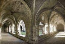 medieval arhitecture