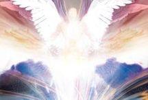 Angels Engelen / Messengers of Source