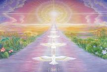 transformation/ascension/dimension travel
