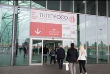 TUTTOFOOD 2015 / TUTTOFOOD - Milano World Food Exhibition | MAY 3 - 6 MAGGIO 2015 | FIERA MILANO #Tuttofood