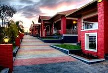 Holiday in Karnataka / Looking for a stay amidst the plantations, then check out these resorts