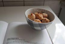 Food / Gezonde voeding