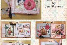 Former Design Team: Jan Stevens