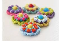 Tutorials / Knitting & crochet tutorials and patterns
