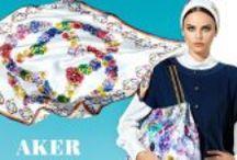 Aker / Aker markasına ait tüm tesettür giyim modellerini burada bulabilirsiniz. #Aker #Tesettür #Giyim #Kap #Pardesü #Tunik #Kaban #Mont #Abiye #Elbise #Gömlek #Pantolon #Ferace #Eşofman #Ayakkabı #Çanta #Bone #Gelinlik