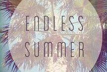 Endless Summer Inspiration 2016 / De zomer, daar houden we van bij Derksen Mode! Houd dit bord in de gaten voor zomerse outfit inspiratie