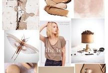 MOOD BOARDS by Perfect Imperfect