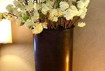 Flowers and stems!